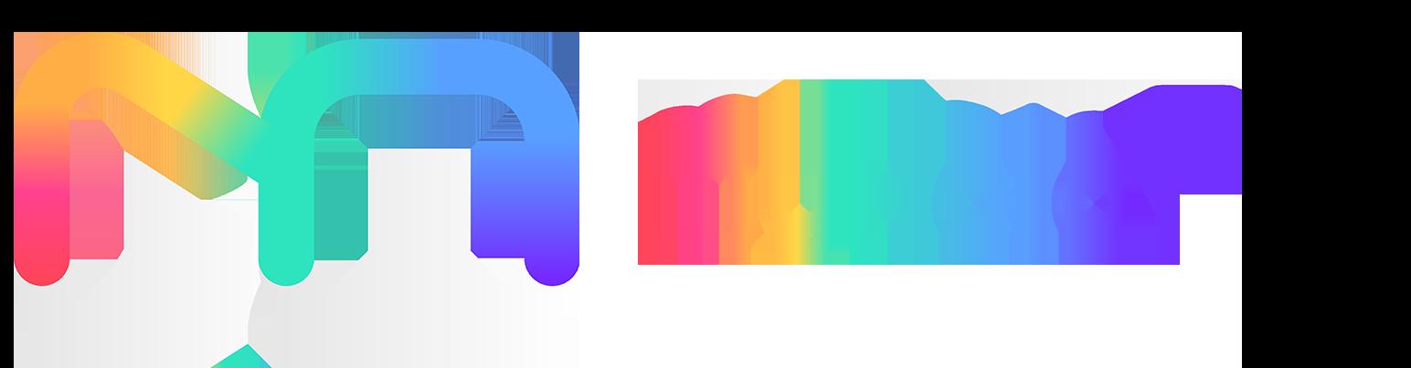 MyHolo TV Logo