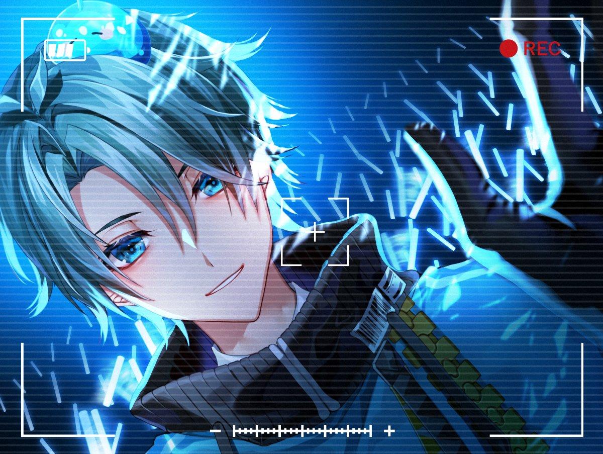 Urashima_zzz Fan Art